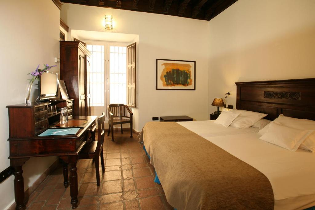 boutique hotels in granada  45