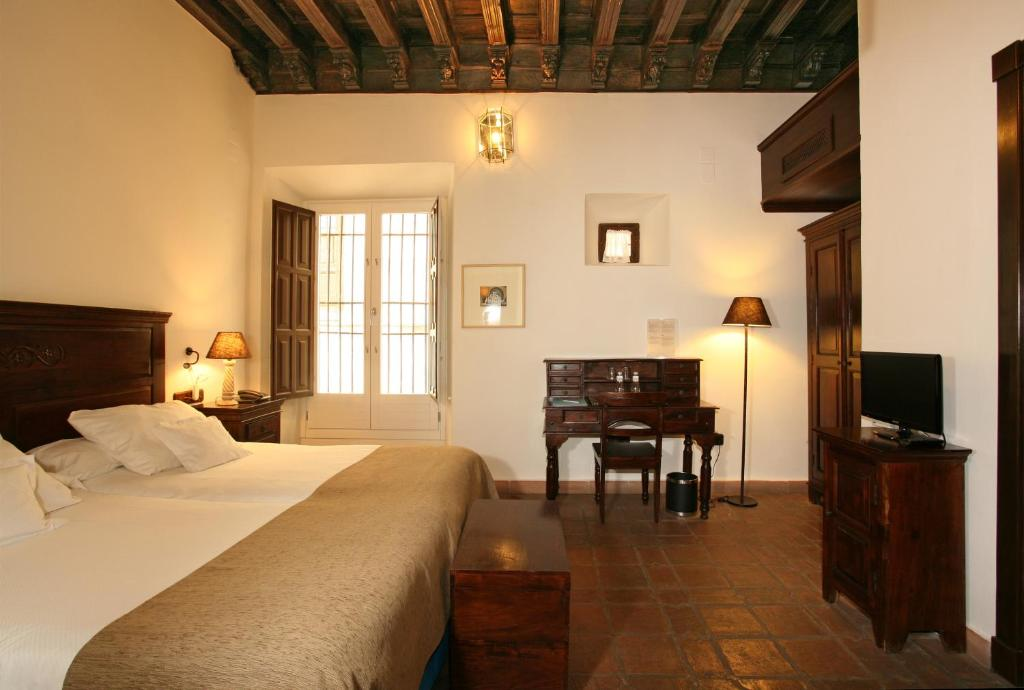 boutique hotels in granada  13