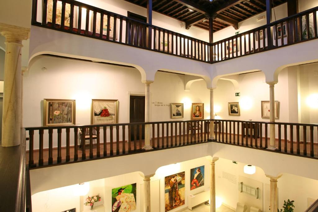 boutique hotels in granada  31