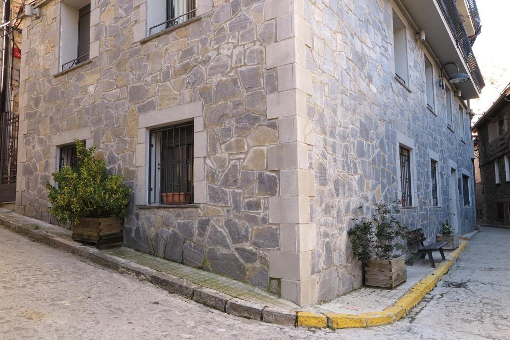 Bonita foto de Apartamentos Casa Pochetas