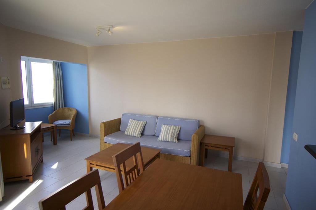 Imagen del Apartamentos Casas Quemadas