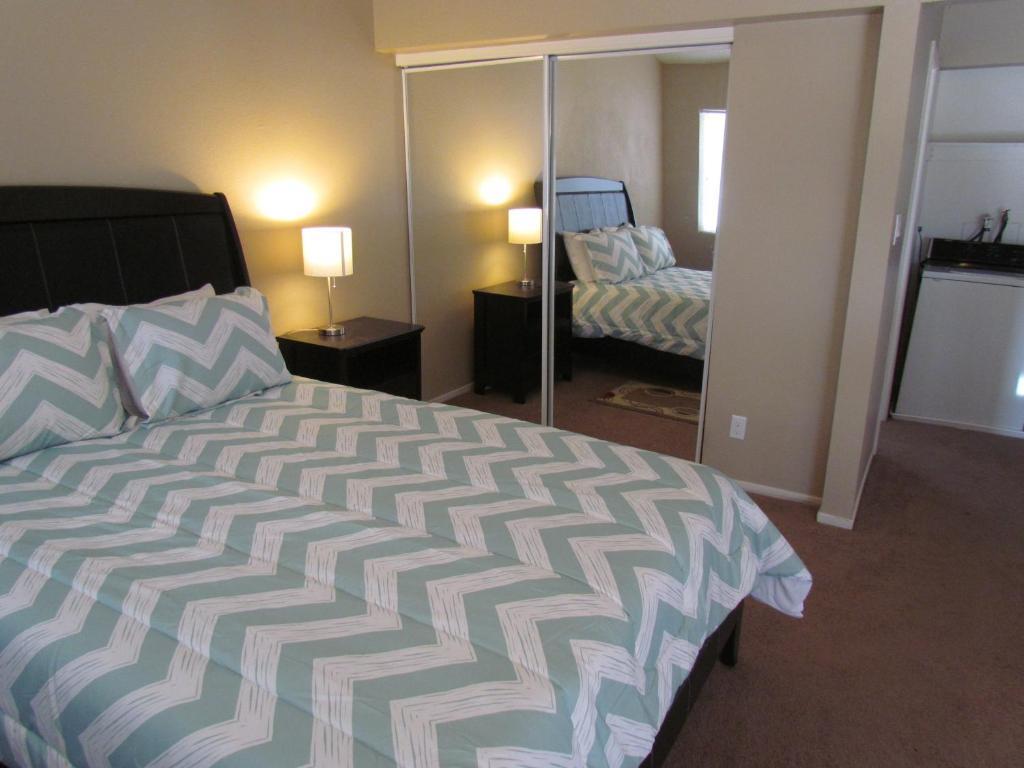 Apartment Onebedroom Topaz Street Las Vegas Nv