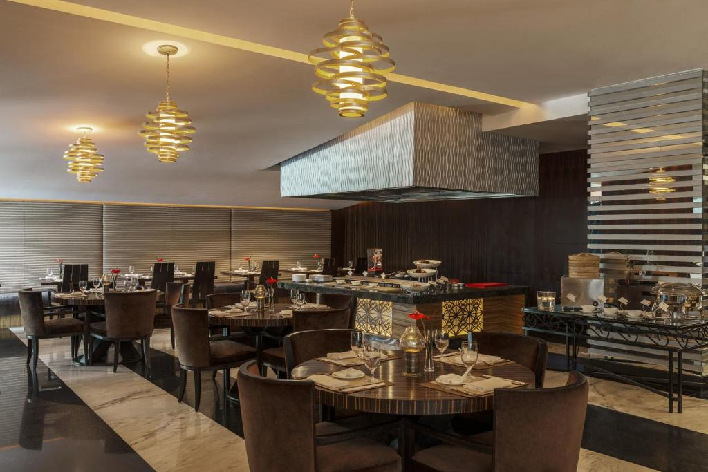 The Dining Room Sheraton Buffet Dinner Review Best 2017