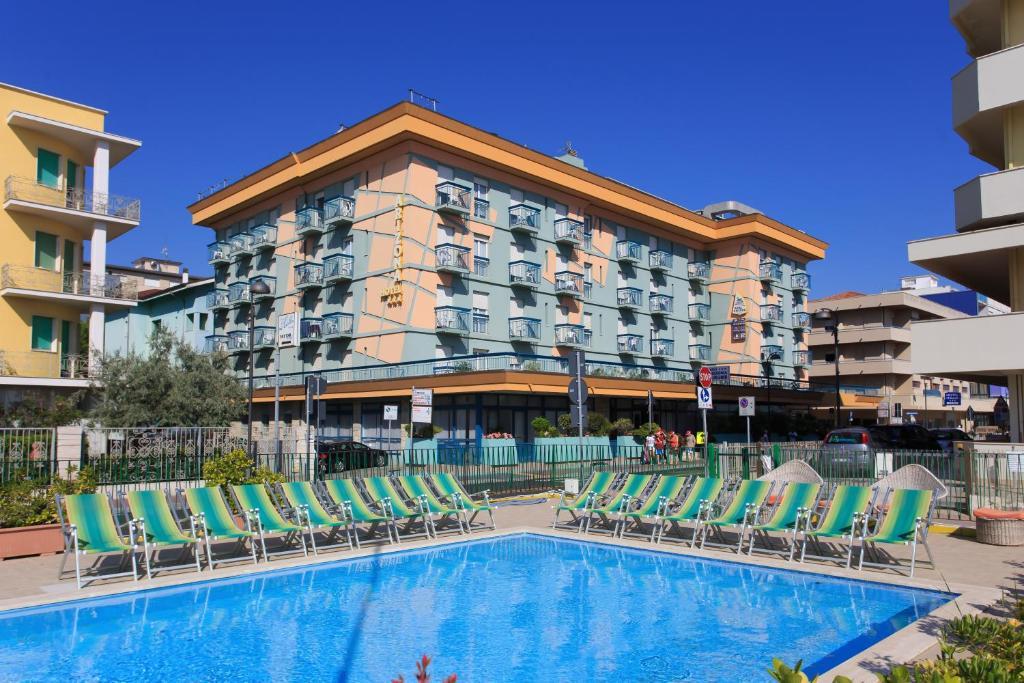 Hotel Arizona Bellaria Igea Marina