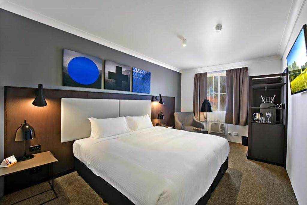 Quality Hotel Cks Sydney Airport Reserve Now Gallery Image Of This Property