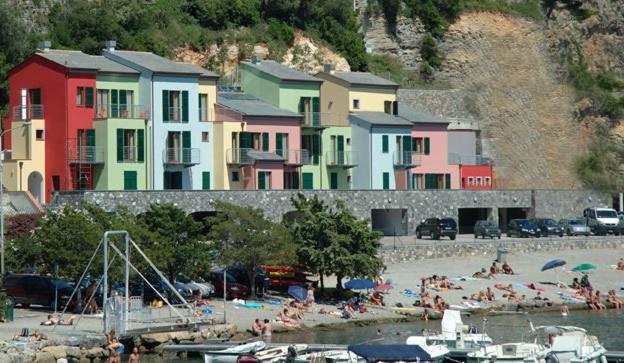Residence Le Terrazze, Portovenere, Italy - Booking.com