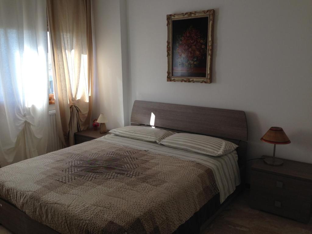 Penthouse of Mogliano