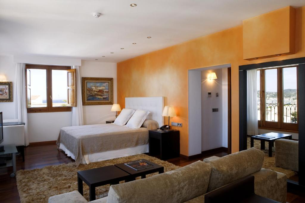 boutique hotels balearen  141