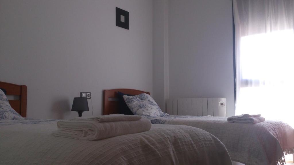 Imagen del Apartamentos Los Mayos de Albarracín
