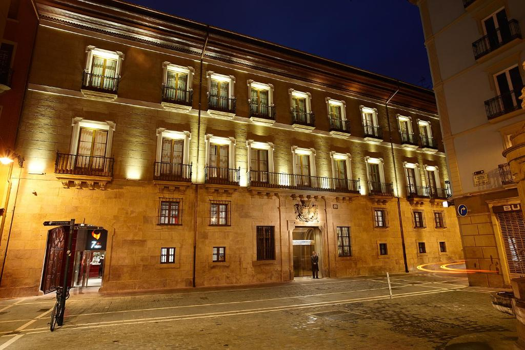 boutique hotels navarra  190