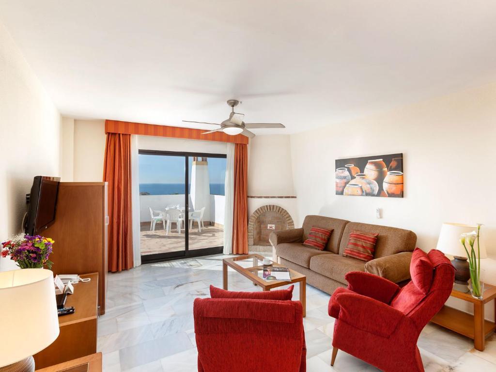 Crown Resorts Club Calahonda