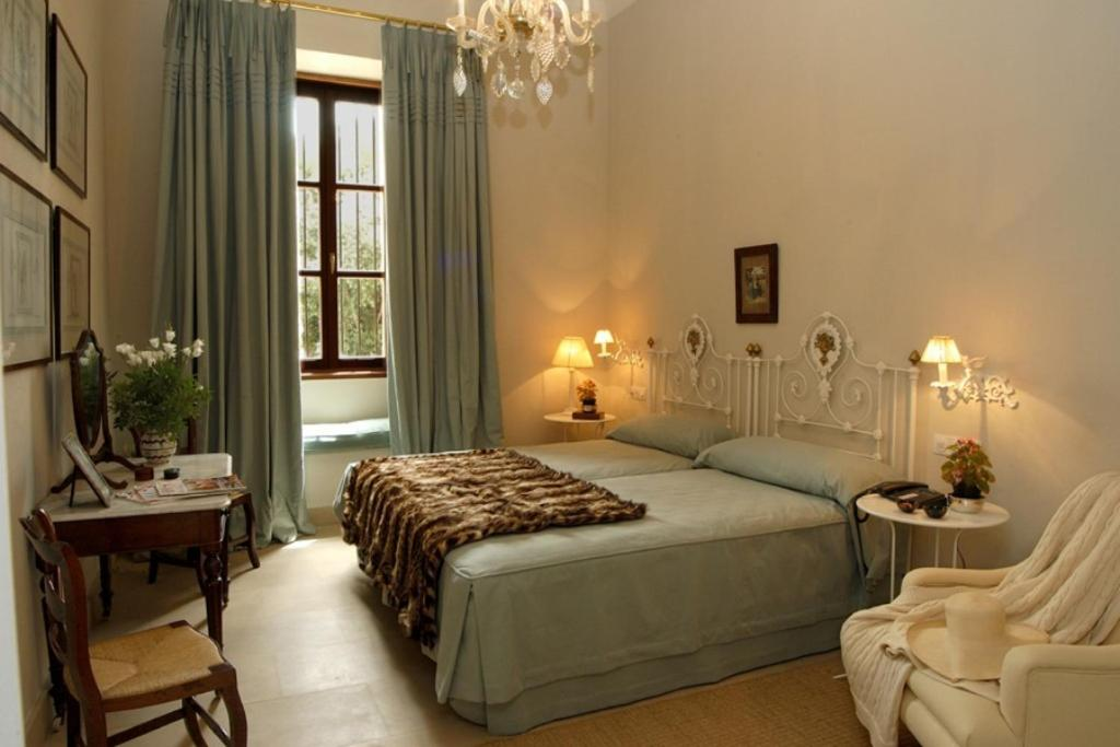 boutique hotels andalusien  195