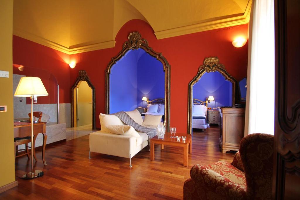 Hotel de la Moneda 5