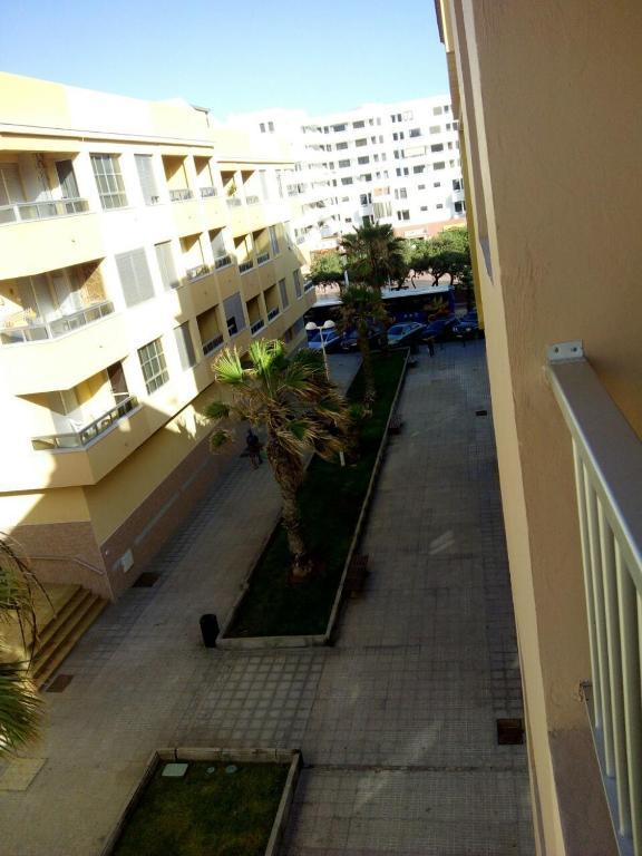 Apartment Edificio Fayra foto