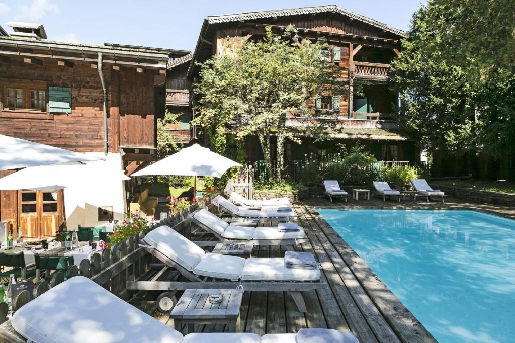 Top Hôtel Fer à Cheval (France Megève) - Booking.com UT11