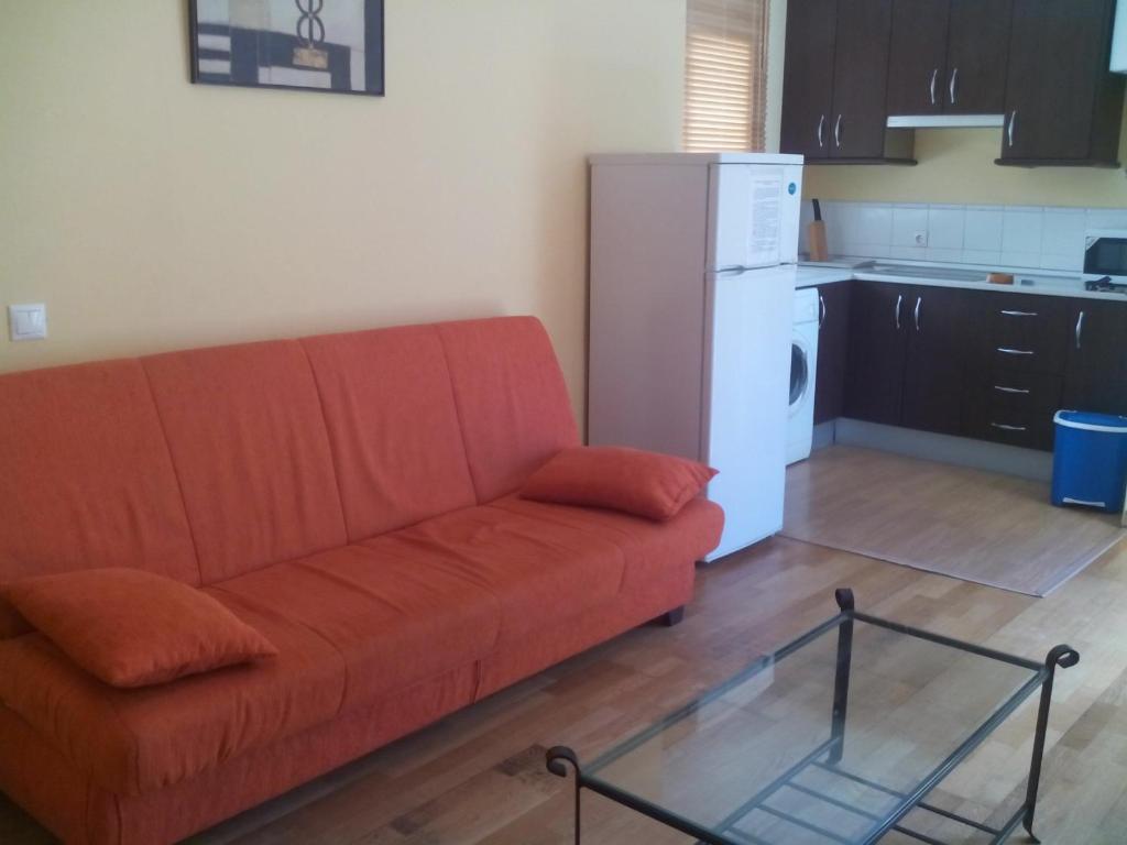 Foto del Apartamento Postigo
