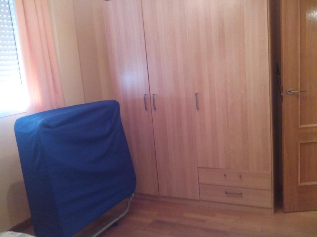 gran imagen de Apartamento Postigo