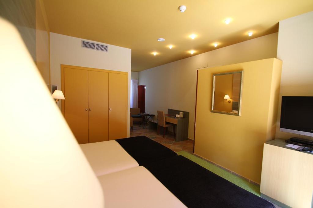 Hotel de la Moneda 9