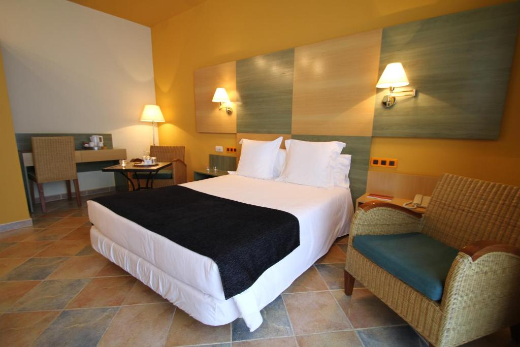 Hotel de la Moneda 10