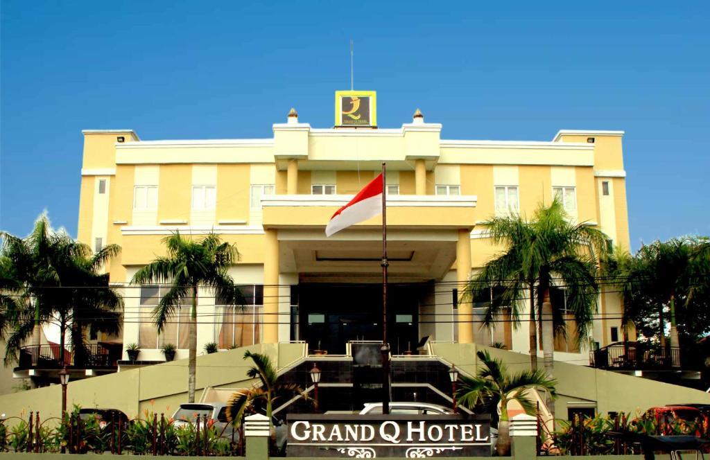 hotel grand q gorontalo gorontalo updated 2019 prices rh booking com Gorontalo Utara Pulau Cinta Gorontalo