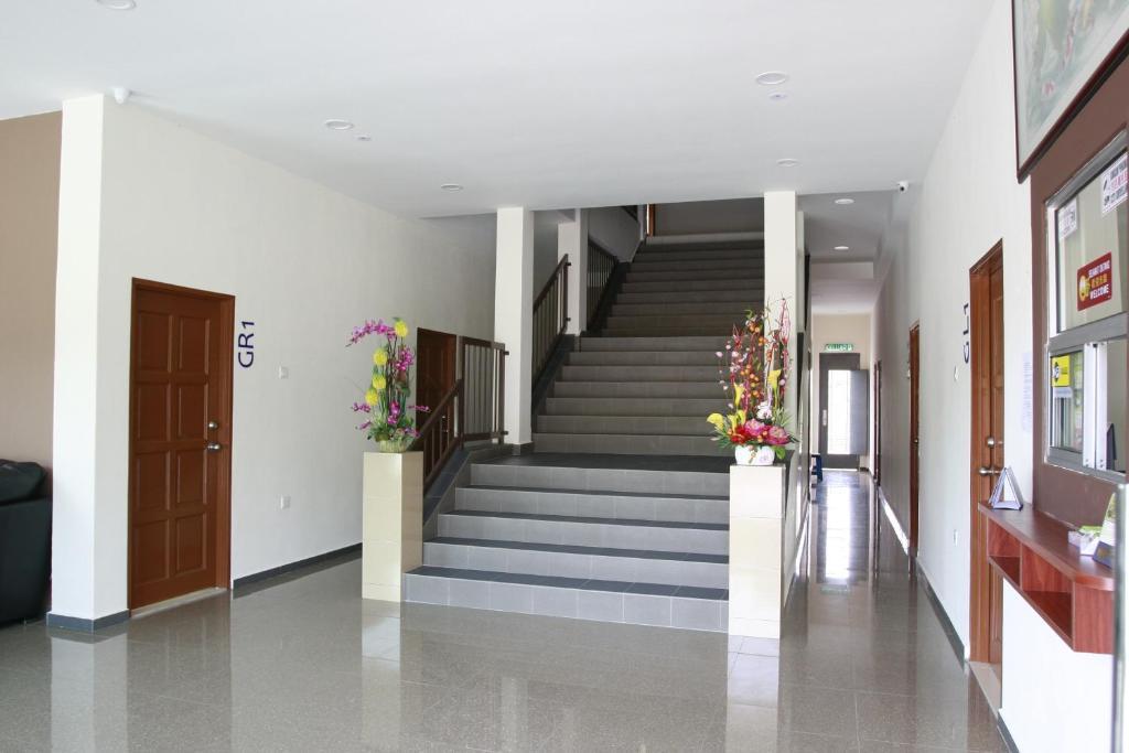 Alor Villa