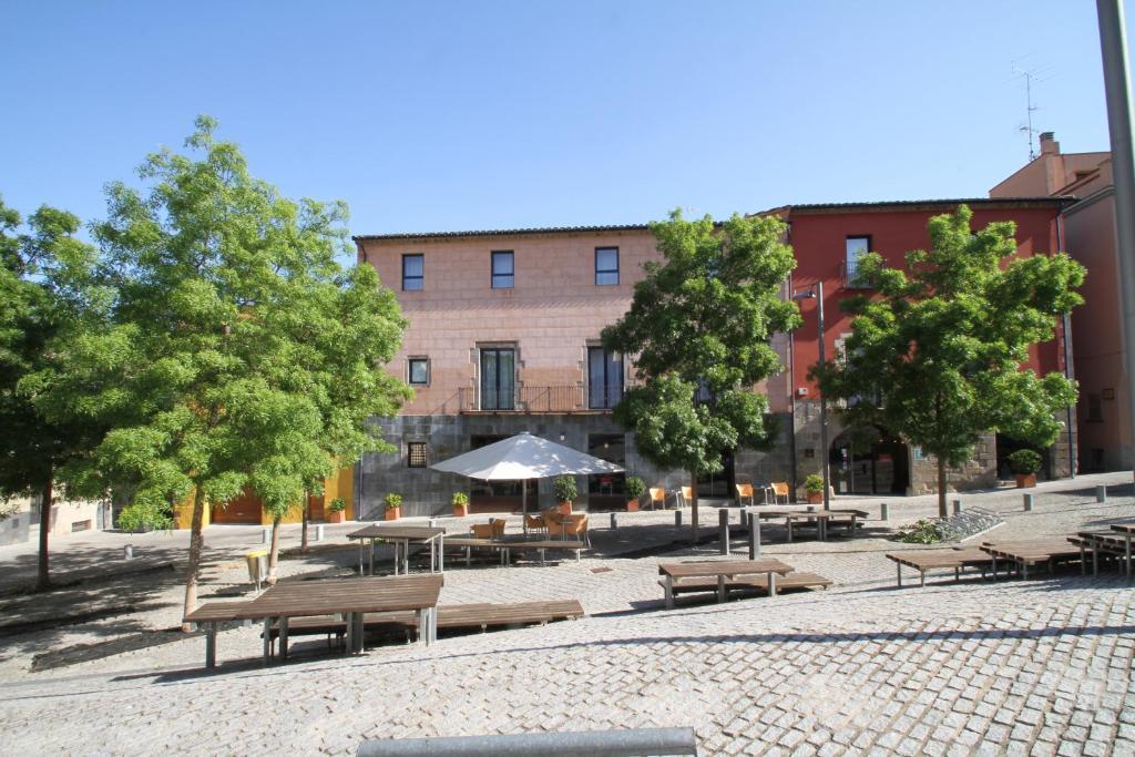 Hotel de la Moneda 1