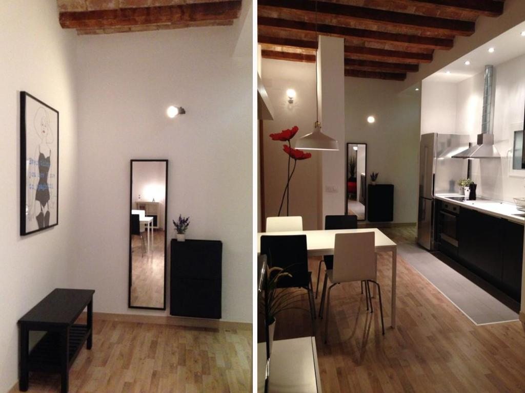 Foto del Plaza España - Fira Apartment