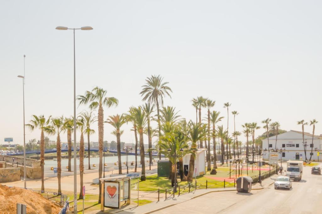 Foto del Apartamentos Ribera del Puerto