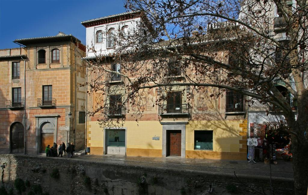boutique hotels in granada  153