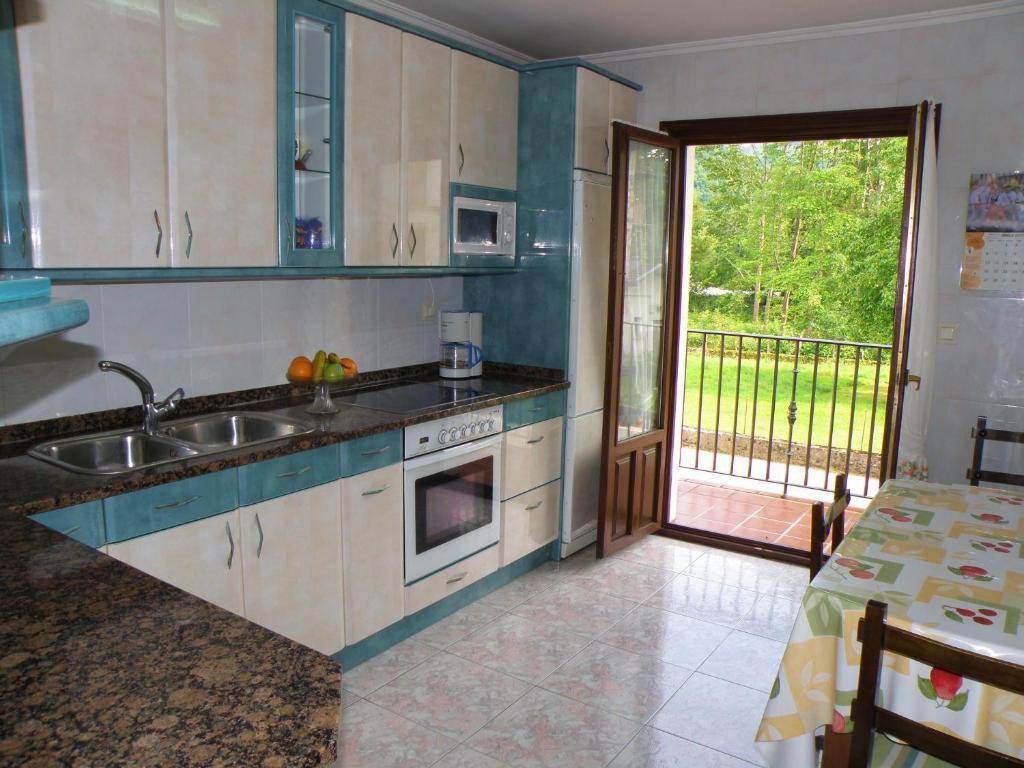 Apartamento Rural Elizondo fotografía