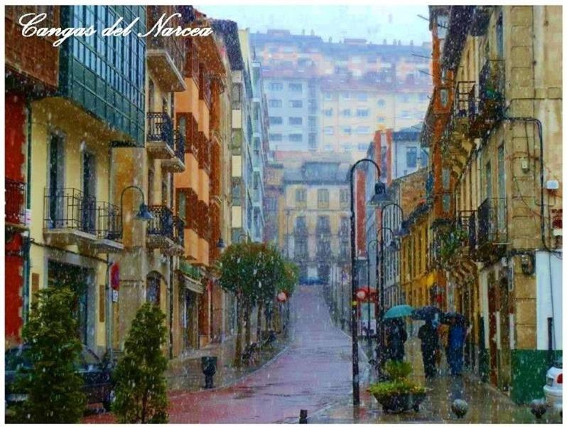 Apartments In Moal Asturias