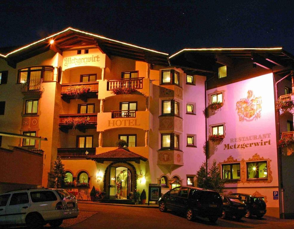 hotel metzgerwirt kirchberg in tirol updated 2019 prices rh booking com