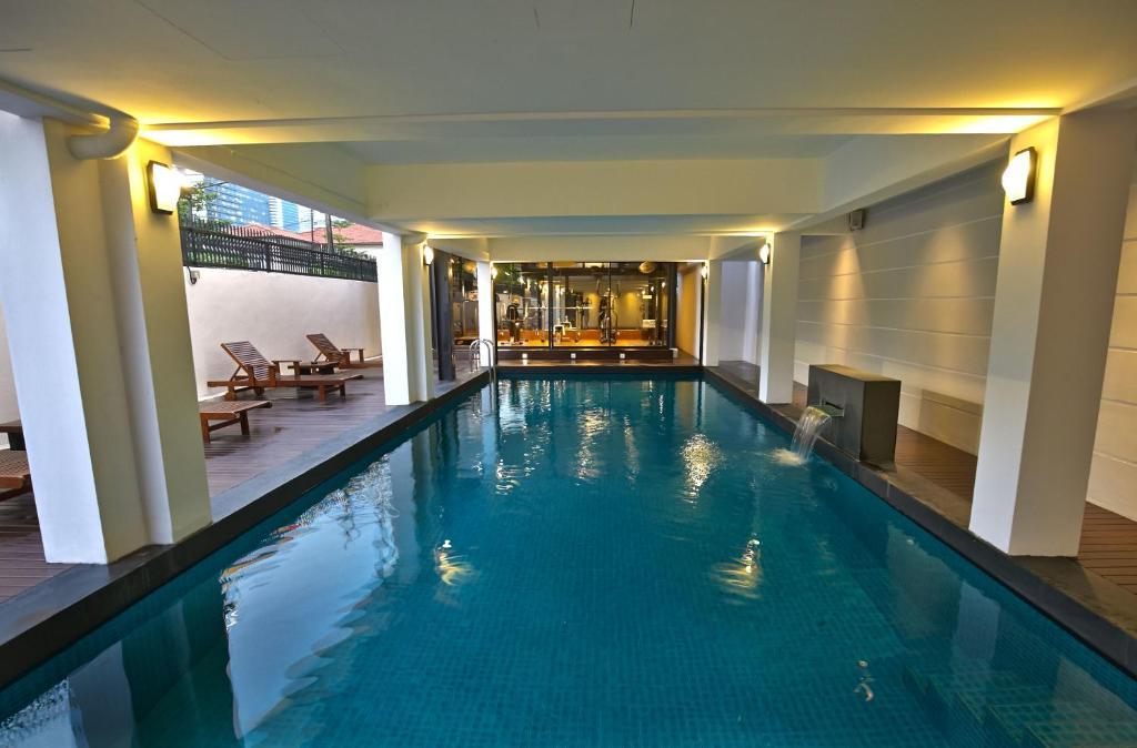 1 Damai Residence 8 Luxury Units Kuala Lumpur Malaysia