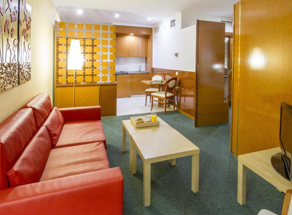 Acacia Suite foto