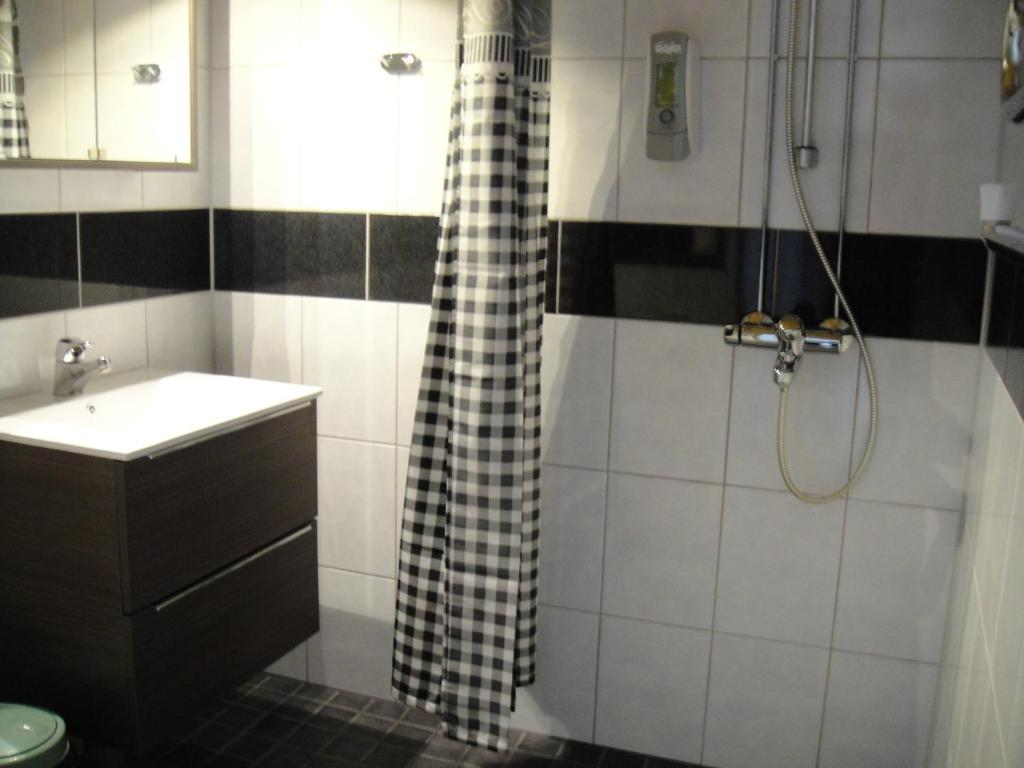 Paras asema tehdä tyttö suihkuta