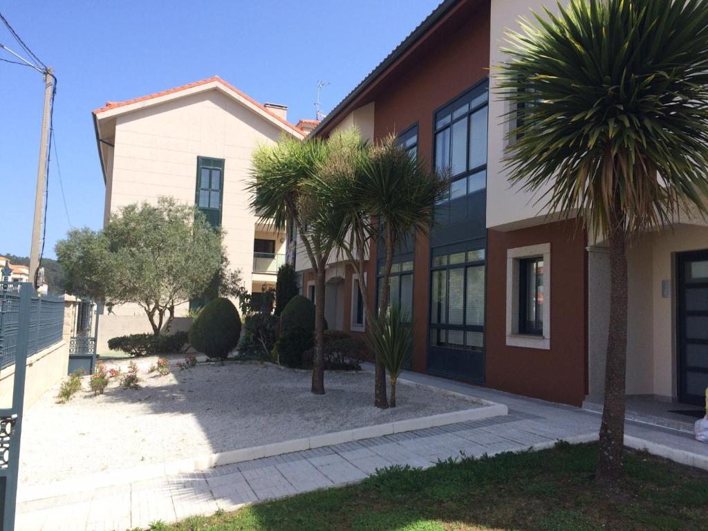 Foto del Apartamentos Langosteira
