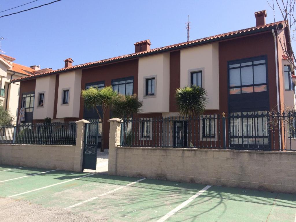 Imagen del Apartamentos Langosteira