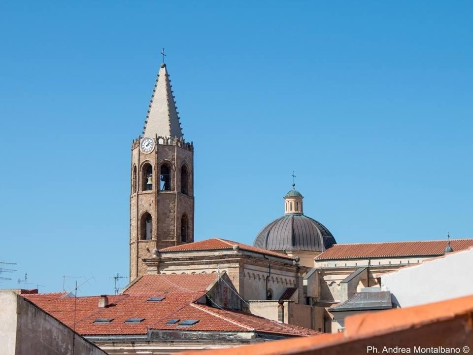 Bed and Breakfast La Terrazza Sul Porto, Alghero, Italy - Booking.com