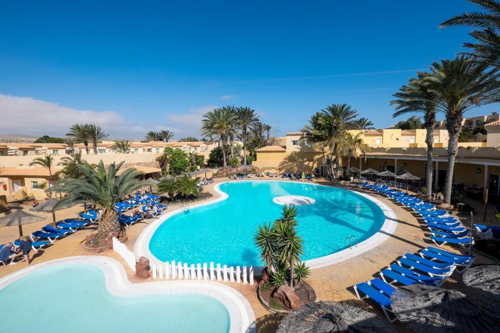 La Pared Fuerteventura Hotel
