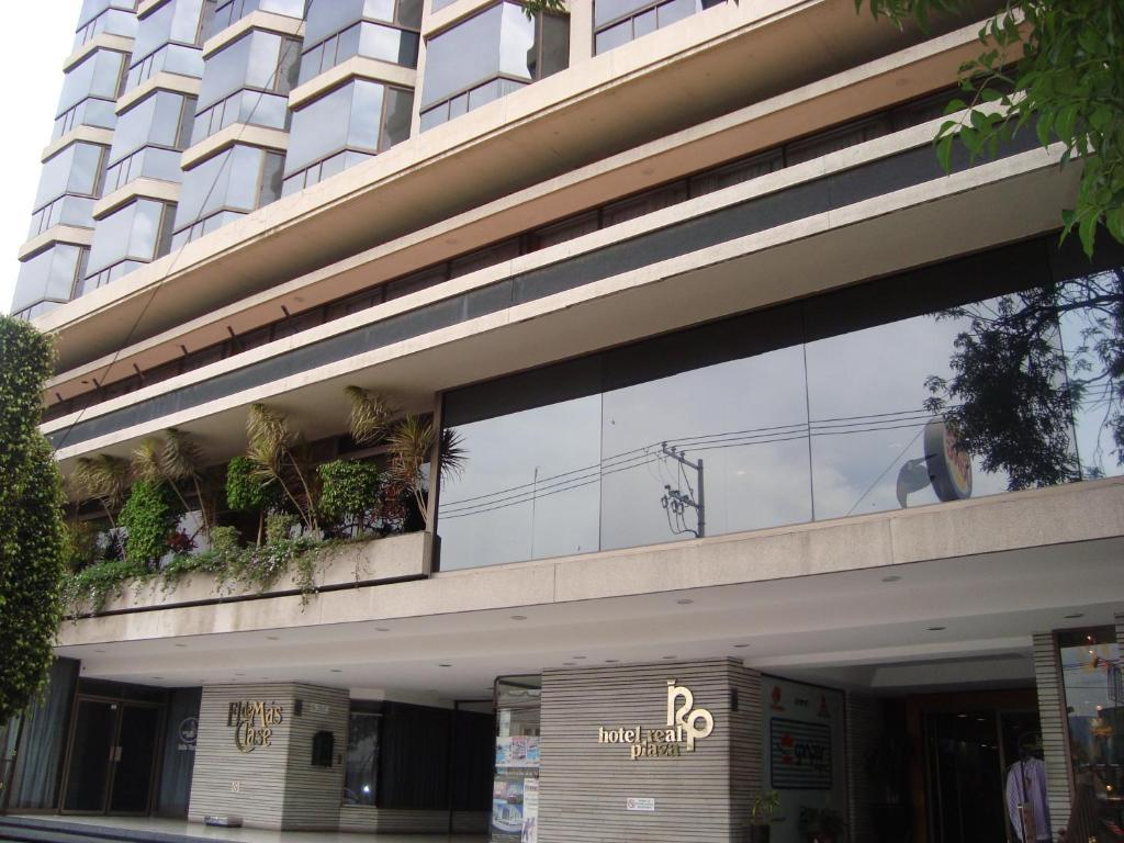 Hotel Real Plaza San Luis Potos 237 Mexico Booking Com