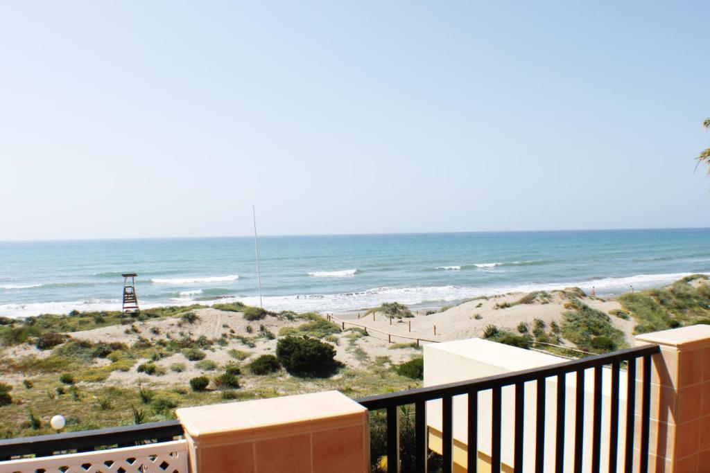 Appartement romana playa espagne marbella for Reservation appart hotel espagne