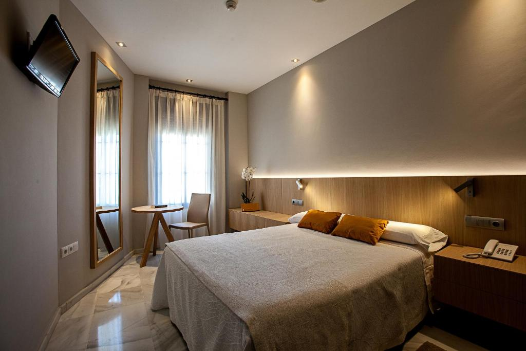 boutique hotels sanlucar de barrameda  17