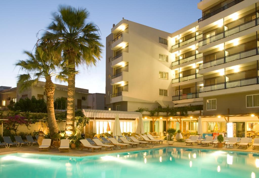 Best Western Plaza Hotel, Rhodes, Greece - Booking.com