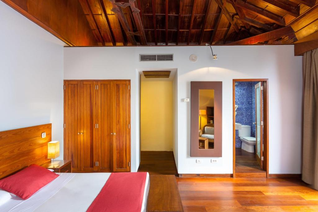 boutique hotels teneriffa  39