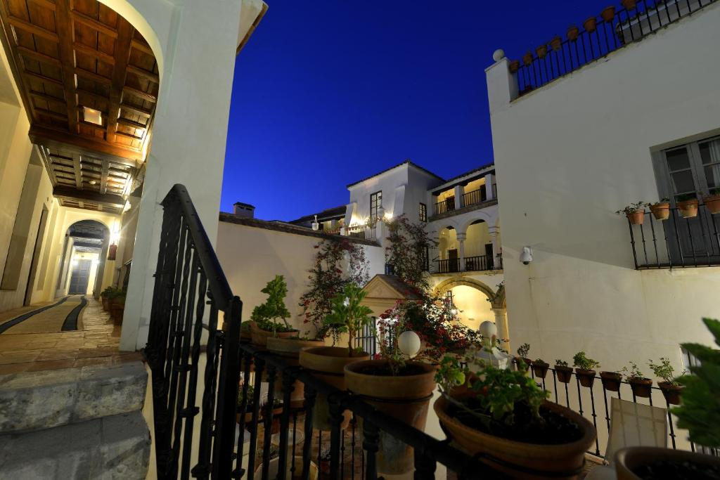 boutique hotels in córdoba  142