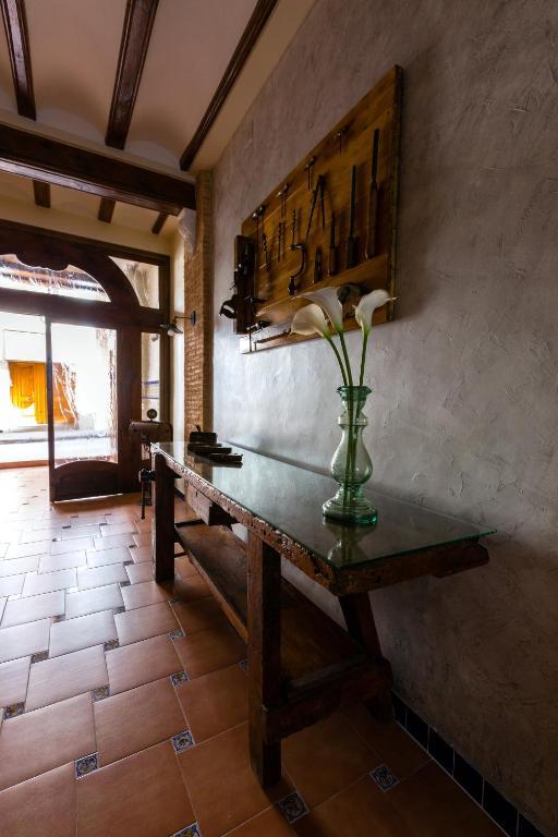 Casa Las Martinas foto