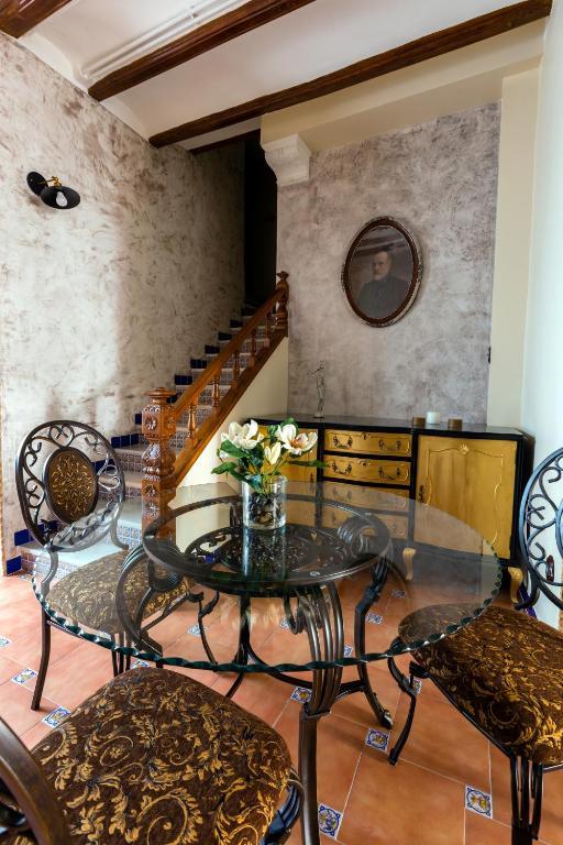 Casa Las Martinas fotografía