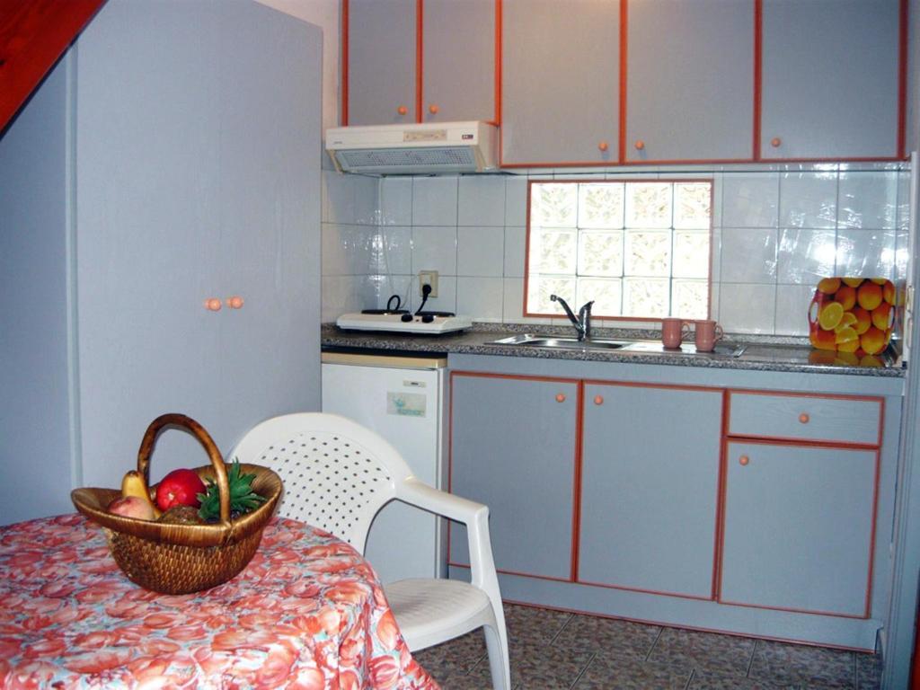 Квартира студия в остров Ставрос