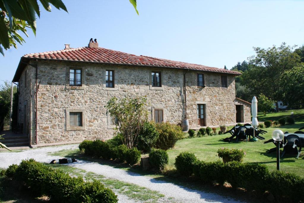 Antico Casale Pozzuolo, Seggiano - Prezzi aggiornati per ...