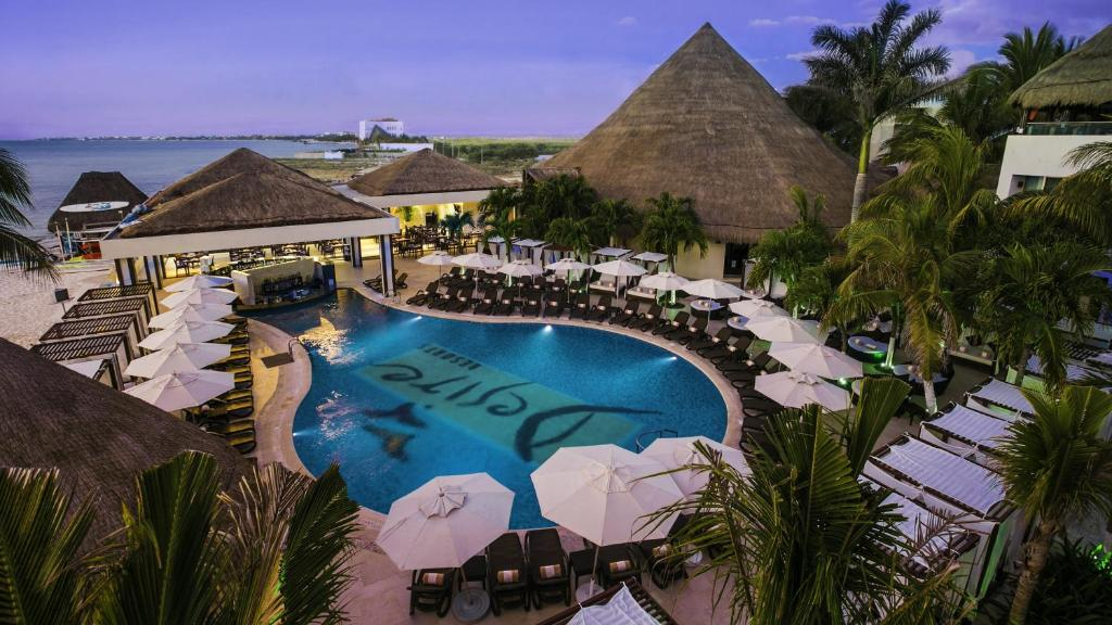 Swinger travel mexico are